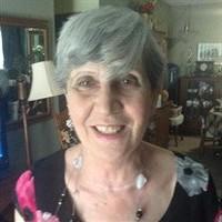 Lynda McFee  May 22 2019 avis de deces  NecroCanada