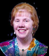 Marjorie Ruth St Louis Gaskin  2019 avis de deces  NecroCanada