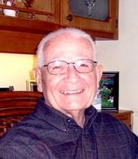 Mike John Buchar  Tuesday May 21st 2019 avis de deces  NecroCanada