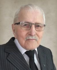 Prosper Gravel  1924  2019 (94 ans) avis de deces  NecroCanada