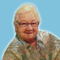 Simone Coutu  2019 avis de deces  NecroCanada
