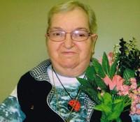 Verna Elizabeth Dobbin Mercer  November 13 1944  May 18 2019 (age 74) avis de deces  NecroCanada