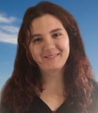 Dalhya Bujold  16 août 1995 – 01 mai 2019