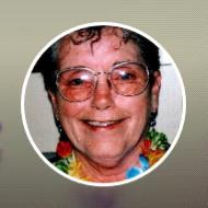 Doris Talbot  2019 avis de deces  NecroCanada