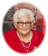 ELIZABETH JOY PITCHER  19252019 avis de deces  NecroCanada