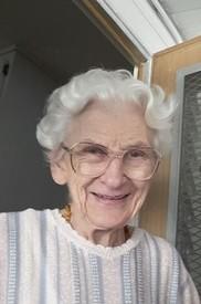 Else Ella Ziesmann Reiss  2019 avis de deces  NecroCanada
