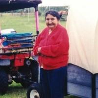 Elsie Mary Isadore  March 24 1935  May 21 2019 avis de deces  NecroCanada