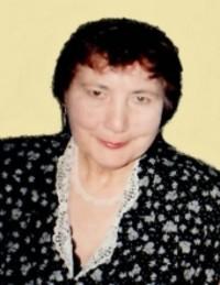 Gertrude Gertie Collins  2019 avis de deces  NecroCanada