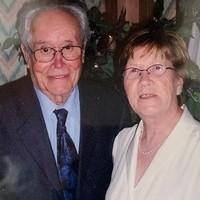 Gertrude Power Meaney  2019 avis de deces  NecroCanada
