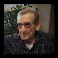 J Bernard Chiasson  November 29 1932  May 22 2019 avis de deces  NecroCanada