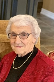 Jeannine Girardi  August 25 1931  May 21 2019 (age 87) avis de deces  NecroCanada