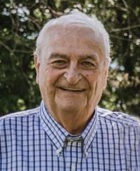 John Jack Lyman Coulthart  October 1 1933  May 23 2019 (age 85) avis de deces  NecroCanada