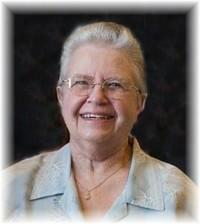 Leila Mae Bateman Barker  November 11 1936  May 20 2019 (age 82) avis de deces  NecroCanada