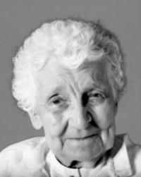 MERCIER Yolande  1922  2019 avis de deces  NecroCanada