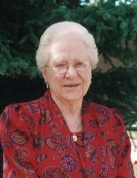 Madeleine Friesen  November 5 1925  May 22 2019 (age 93) avis de deces  NecroCanada
