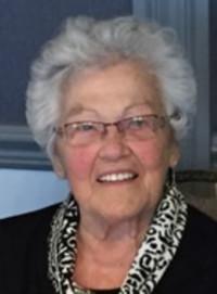 Marie-Jeanne Beaudoin Lemieux  22 mai 2019 avis de deces  NecroCanada