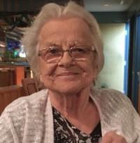 Mary Louise Janzen  September 7 1928  May 22 2019 (age 90) avis de deces  NecroCanada