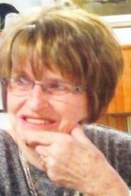 Mildred delaFosse  2019 avis de deces  NecroCanada