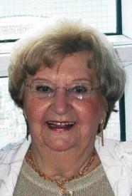 Mme Irene Simard 1929 - 2019 avis de deces  NecroCanada