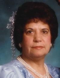 Mme Regina Amaral  1935  2019 avis de deces  NecroCanada