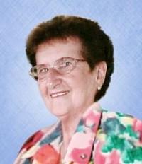 Mme Rejeanne St-Arneault  2019 avis de deces  NecroCanada