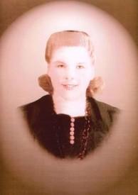 Roberta Bertha Miller  19252019 avis de deces  NecroCanada