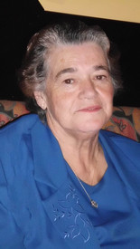 Verda LaVon Pilling Garrett-Blatz  May 17 1943  May 21 2019 (age 76) avis de deces  NecroCanada