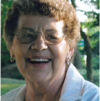 Verna Robertson  Saturday May 18th 2019 avis de deces  NecroCanada