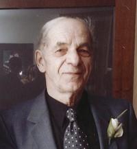 Victor Filipovic  2019 avis de deces  NecroCanada