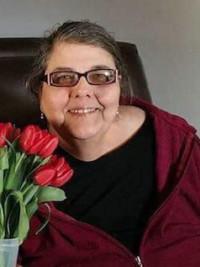 Angela Jahnke nee Stephan  2019 avis de deces  NecroCanada