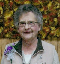 Beryl Wilson  April 5 1921  May 22 2019 (age 98) avis de deces  NecroCanada