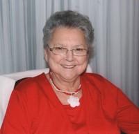 Claira Rousselle Legere  19252019 avis de deces  NecroCanada