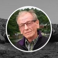 Daniel Dan Ralph McLean  2019 avis de deces  NecroCanada