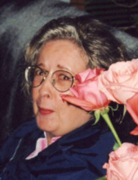 Jeanette Marie Pittman  August 9 1933  May 19 2019 avis de deces  NecroCanada