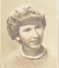 Joan Brownridge  Tuesday May 21st 2019 avis de deces  NecroCanada