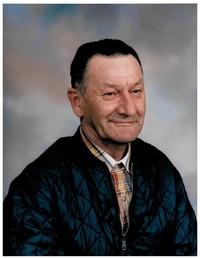 Joseph Gene Hapak  July 8 1931  May 21 2019 (age 87) avis de deces  NecroCanada