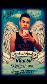 Kurtis Austin Beaulieu  May 23 1996  May 22 2019 (age 22) avis de deces  NecroCanada