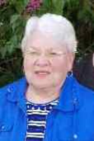 Margaret Catherine