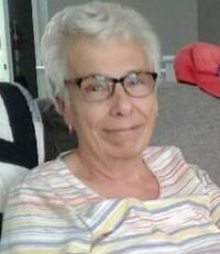 Margaret Joan Hagerman Vanderhart  May 22 2019 avis de deces  NecroCanada