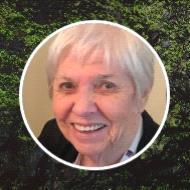Marie Mary Germaine DeMeyer  2019 avis de deces  NecroCanada
