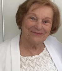 Mary Molly McCarthy Ashworth  Thursday May 23rd 2019 avis de deces  NecroCanada