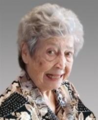 Rita Leroux nee Bissonnette  1932  2019 (87 ans) avis de deces  NecroCanada