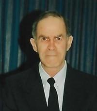 Thomas Ted Gibson  Friday May 24th 2019 avis de deces  NecroCanada