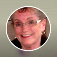 Doris Dolly Talbot nee Buckingham  2019 avis de deces  NecroCanada