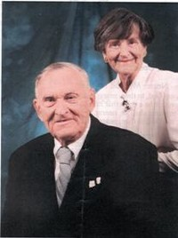 Florence and Duncan McGeachy  June 27 1927  January 12 2019 avis de deces  NecroCanada
