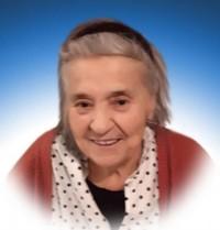 Helen Kalogianni Zoulias  18 février 1927