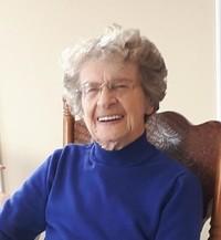 Joyce Rena Holmes  2019 avis de deces  NecroCanada