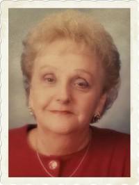 Margaret Brideau  19382019 avis de deces  NecroCanada