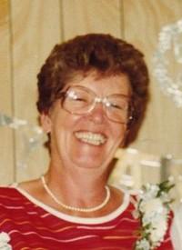 Mary Ann Roberts  19312019 avis de deces  NecroCanada