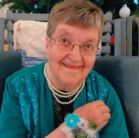 Rosie Chernowchan Karcha  May 14 1925  May 23 2019 (age 94) avis de deces  NecroCanada